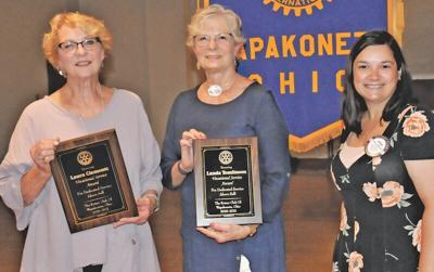 Casa Chic owners honored