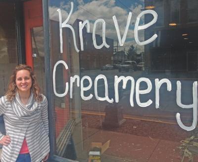 Krave Creamery