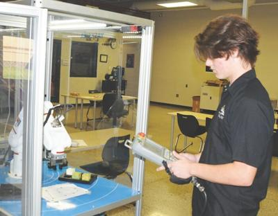Aolloa Career Center handles training