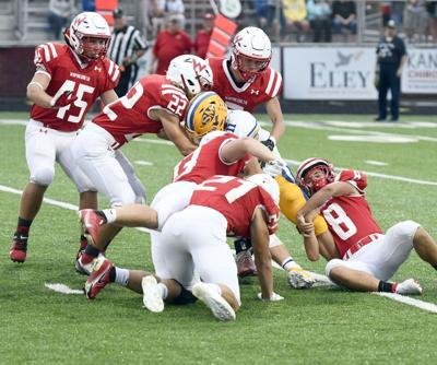 WHS defense