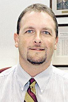 Steve Henderson
