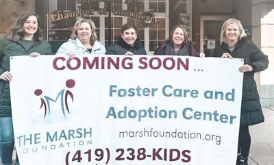 Marsh Foundation