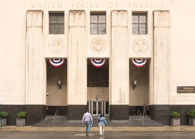 MI Theodore Levin U.S. Courthouse