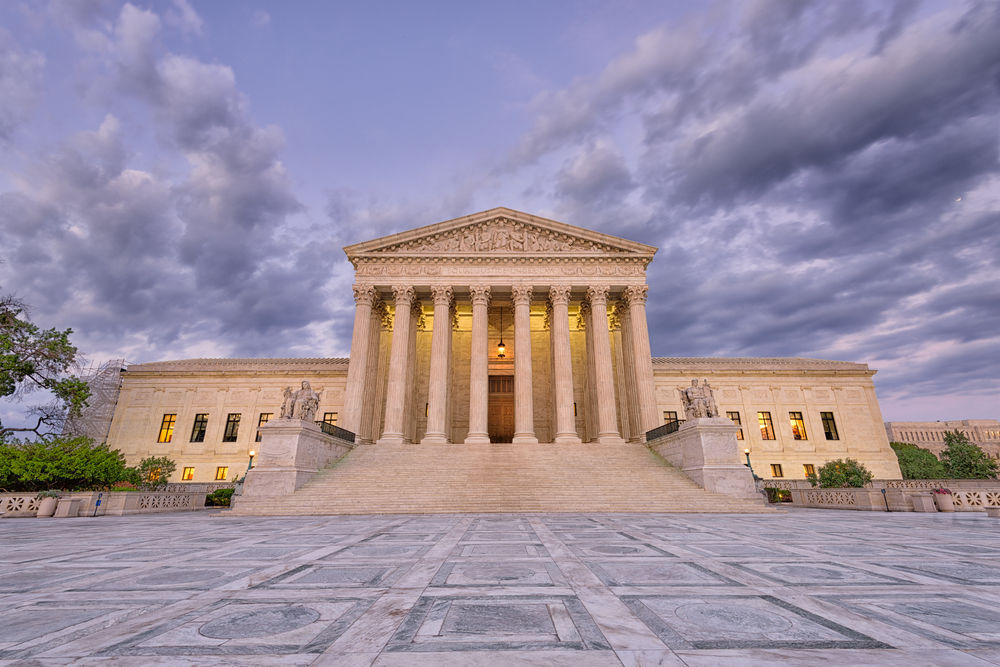 GOP legislative leaders await US Supreme Court decision on