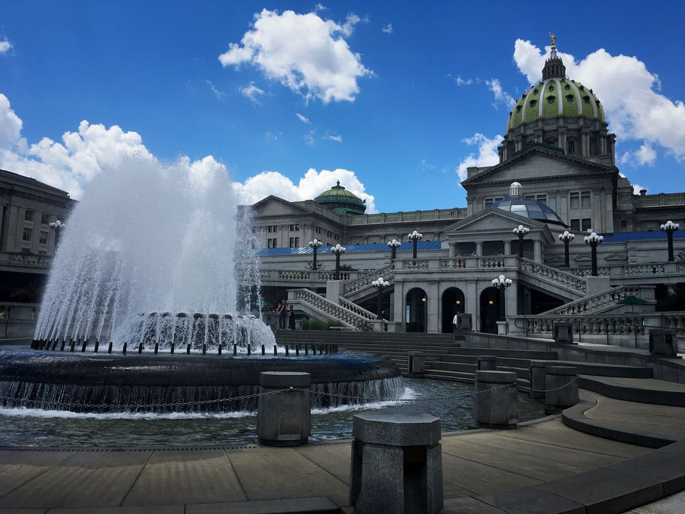 Pennsylvania lawmakers' salary increases raise questions ...