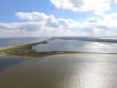 Louisiana, Port Fourchon