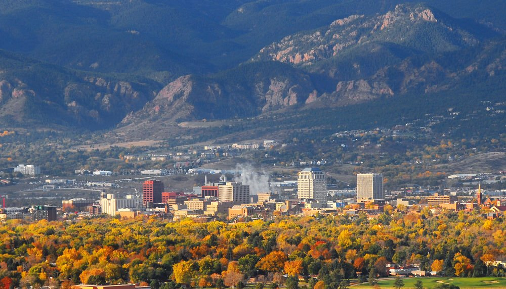 in middle of one of top states for economic growth colorado springs