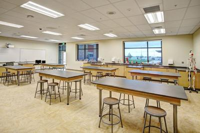 Higher Spending On Shrinking Jackson Public Schools Belies