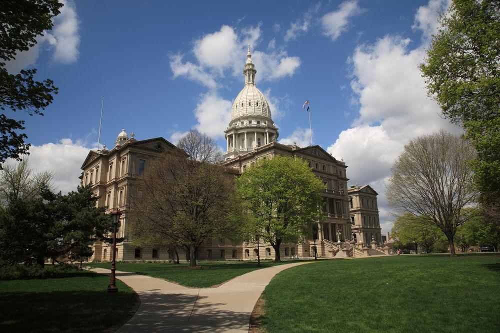 Campaign finance laws codifying 'Citizens United' pass Michigan legislature