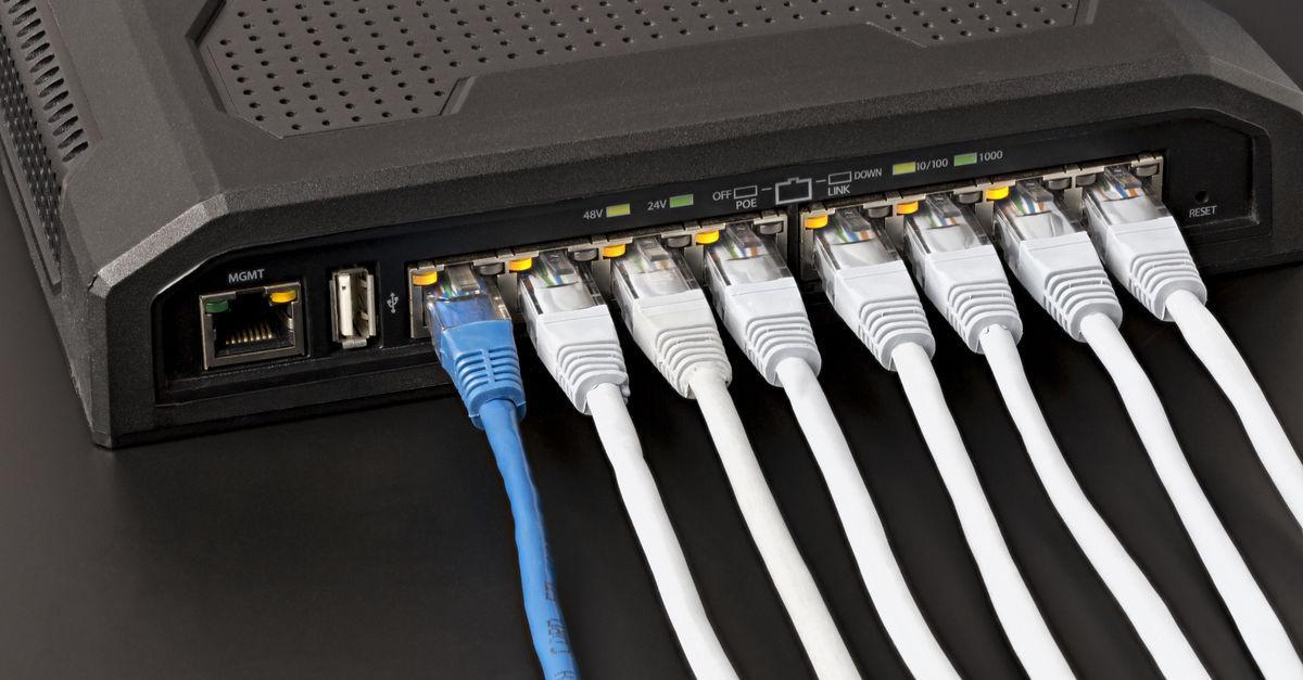 Op-Ed: Minnesota over-reaches on new broadband standards | Minnesota ...
