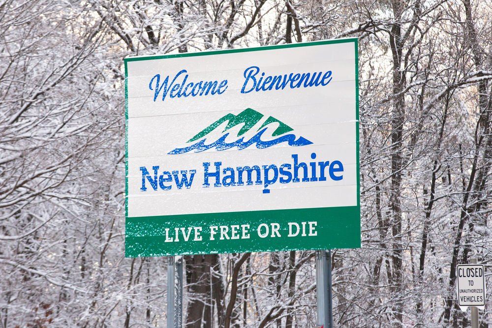 Cato Institute lauds New Hampshire as one of freest states, points to ways to get even better