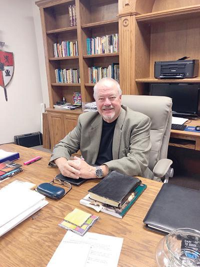 University Church names new senior pastor | Local News