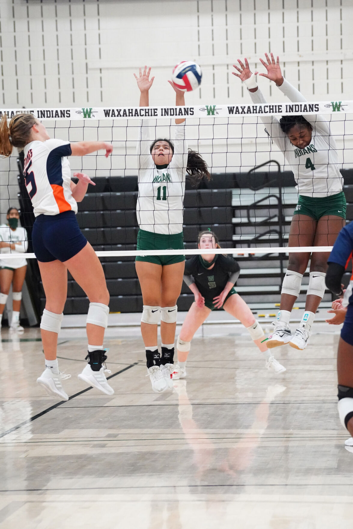Waxahachie vs. Sachse Area Playoffs