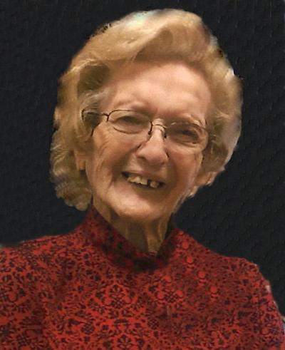 Dorothy Helen Trull