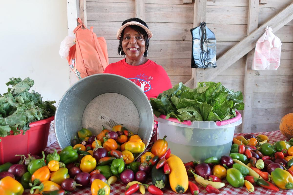 Waxahachie Downtown Farmers Market