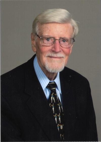 Dr. John Graham Compton Jr.