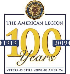 American  Legion centennial
