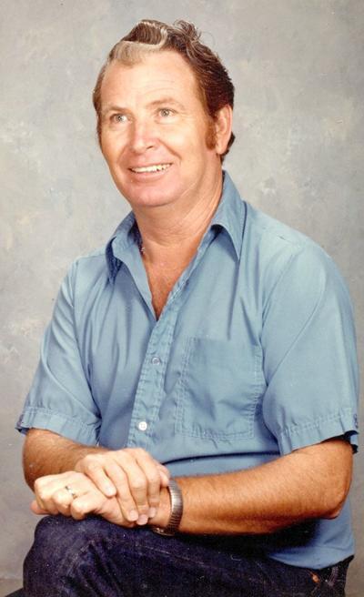 Billy Bob 'Cotton' Stewart