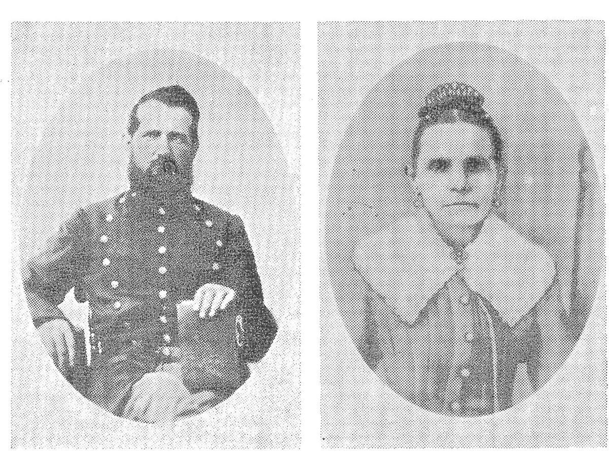 J. Em and Mary Hawkins