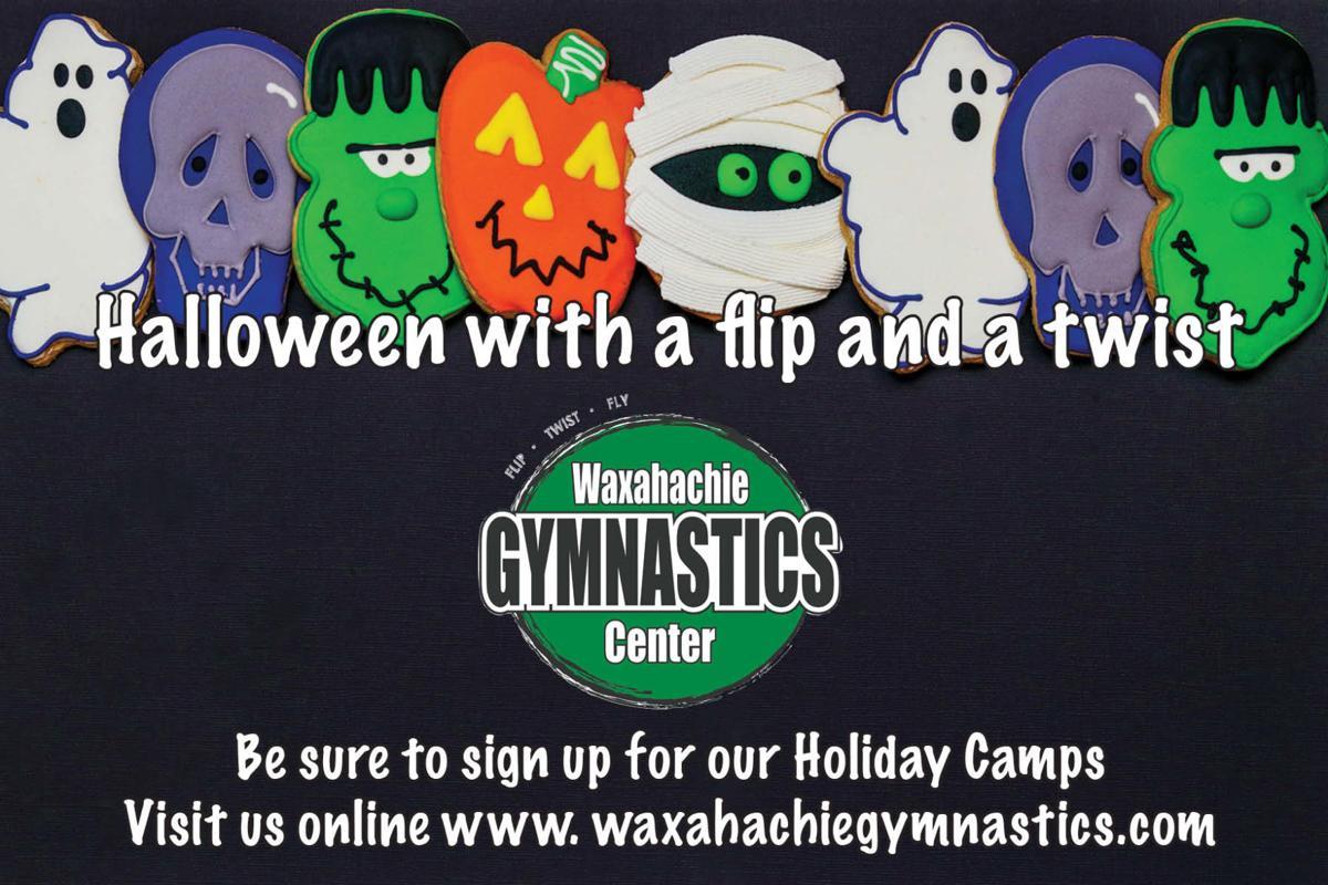 Waxahachie Gymnastics Sponsor