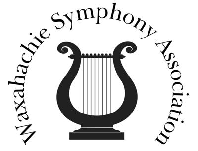 waxahachie symphony association logo.png