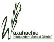 Waxahachie Independent School District