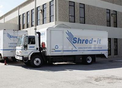 FUMC offers document shredding May 4 | Business | waxahachiesun com
