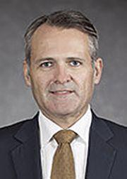 State Rep. John Wray