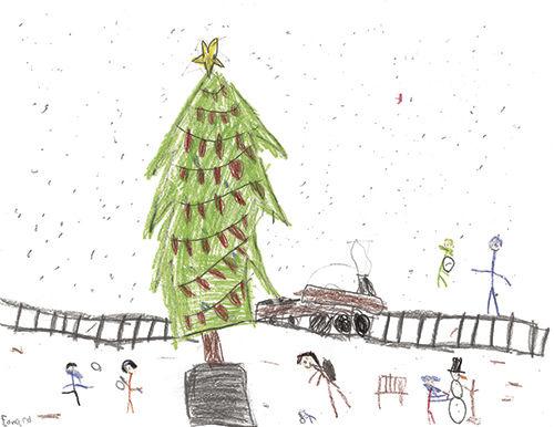 4e4a0d8a7aa9 Dear Santa ...