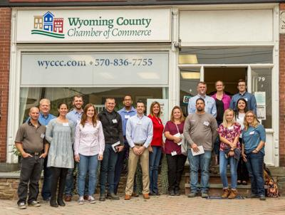 Leadership Wyoming