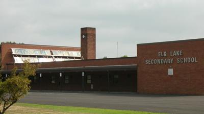 Elk Lake High School