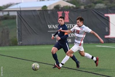 Men's Soccer: Titans Finish Runner-up at PAC Tournament