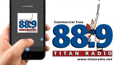 Titan Radio App