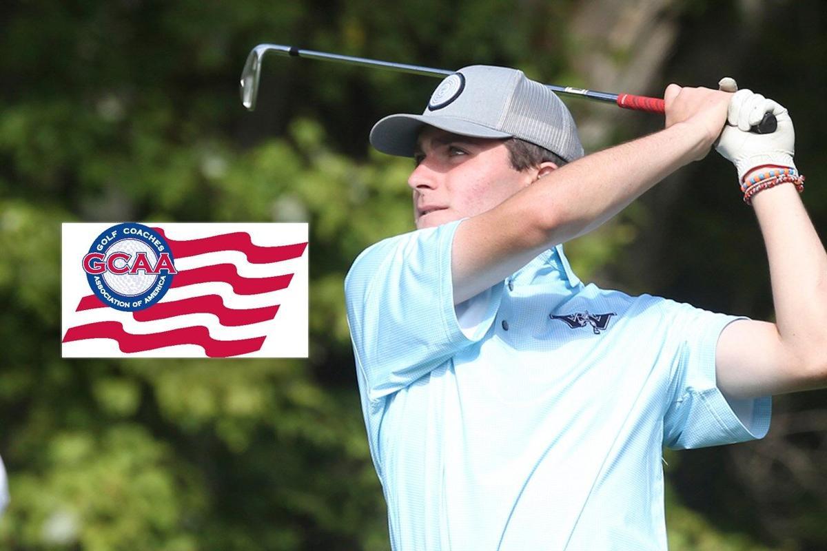 Men's Golf: Bell Named Srixon/Cleveland Golf All-America Scholar