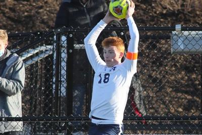Men's Soccer: Titans Knock Off Top Seed Geneva in Penalty Kicks, Advance to PAC Championship