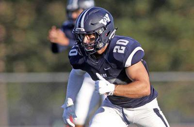 Football: Titans Fall to Tartans in PAC Contest on the Road