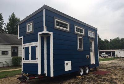 Westminster Tiny House Project