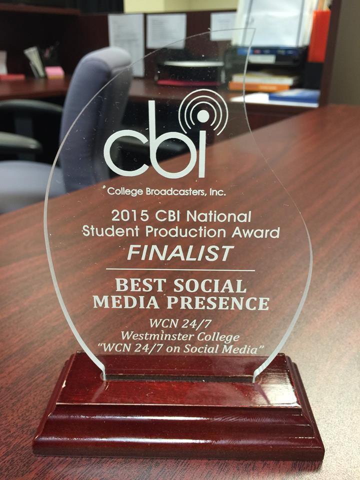 CBI Award