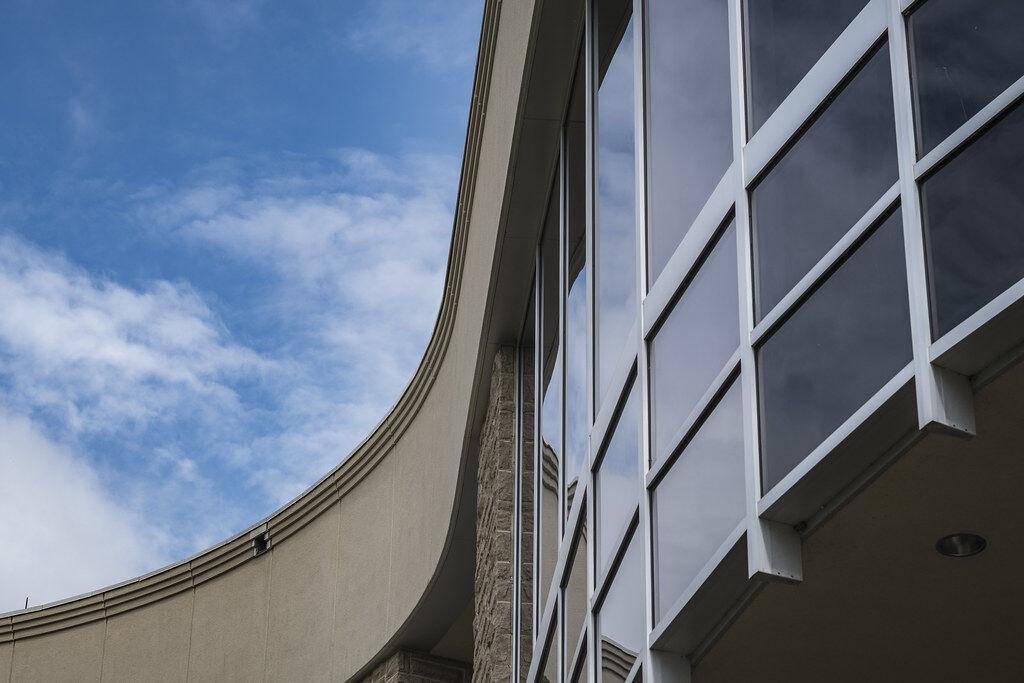 generic campus center