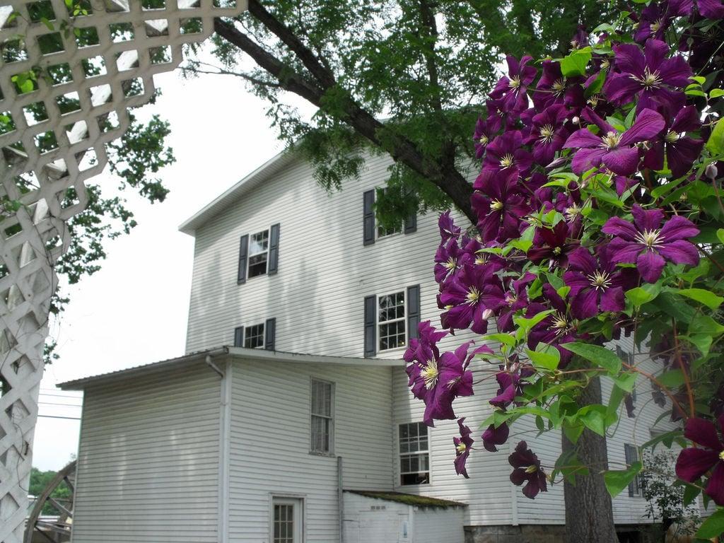 Volant Mill