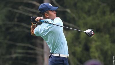 Men's Golf: Titans Break 24-Year Old School Record at Gatorade Intercollegiate