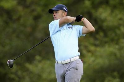 Men's Golf: Titans Place Second in Grove City Invitational