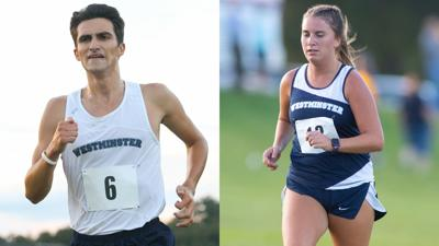 Cross Country: Titans Compete in the Bill Lennox Invitational