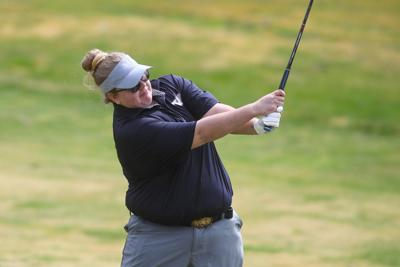 Women's Golf: Titans Place Second at Glenville Invitational