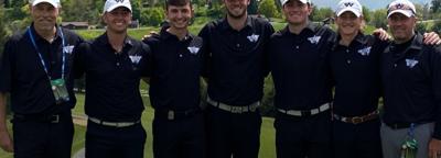 men' golf 2021