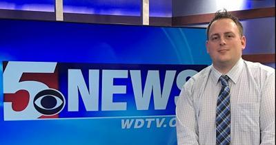 Adam Plyler at WDTV