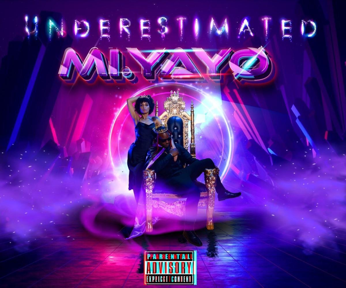 mi.yayo album cover