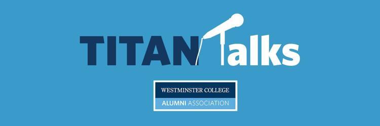 Titan Talks