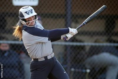 Softball: Titans Remain Undefeated at 16-0 with Sweep of Chatham