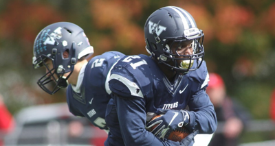 Football: Titans Earn ECAC Bowl Bid, Will Play at Morrisville